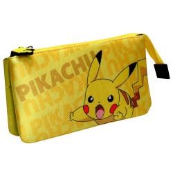Portatodo Pikachu, Pokemon