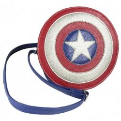 Bolso Capitán América, Marvel