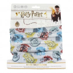 Braga cuello, Harry Potter