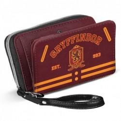Monedero Cartera Gryffindor, Harry Potter