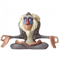 Figura Rafiki, El Rey León, Disney
