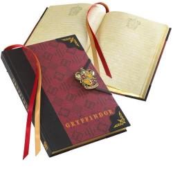 Diario Gryffindor Deluxe, Harry Potter