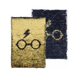 Libreta Premium, Harry Potter