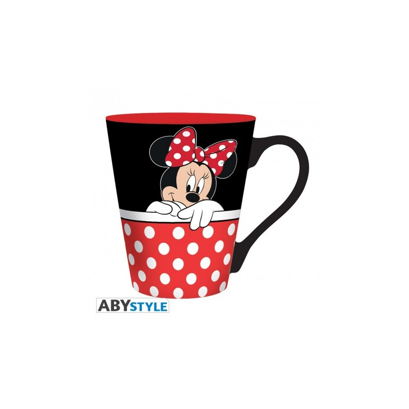 Taza Minnie Mouse Clásica, Disney