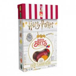 Grajeas Bertie Botts, cajetilla, Harry Potter
