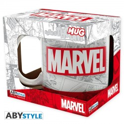 Taza Marvel Cómics