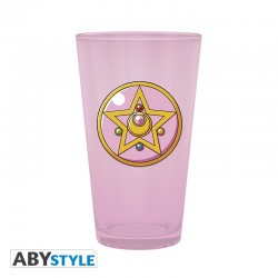 Vaso cristal Sailor Moon