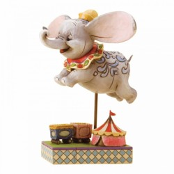Figura Dumbo, Disney JIM SHORE