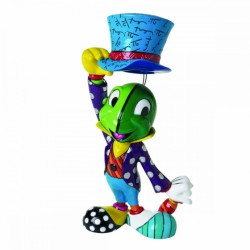 Figura Pepito Grillo, Pinocho, Disney