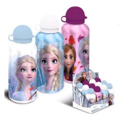 Cantimploras de Frozen Surtidas, Anna y Elsa, Disney