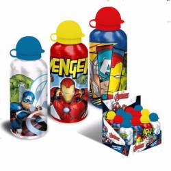 Botellas de Avengers Marvel, Surtidas