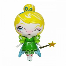Figura Campanilla, Peter Pan Miss Mindy, Disney