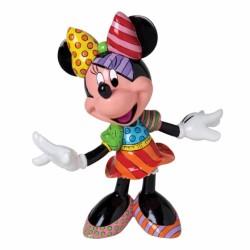 Figura Minnie Mouse, Disney Britto
