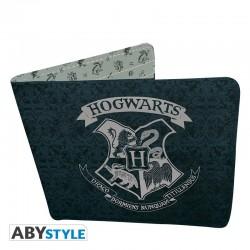 Cartera Hogwarts Harry Potter