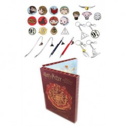 Calendario adviento complementos Harry Potter