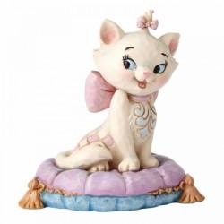 Figura Marie, Los Aristogatos, Disney Traditions by Jim Shore