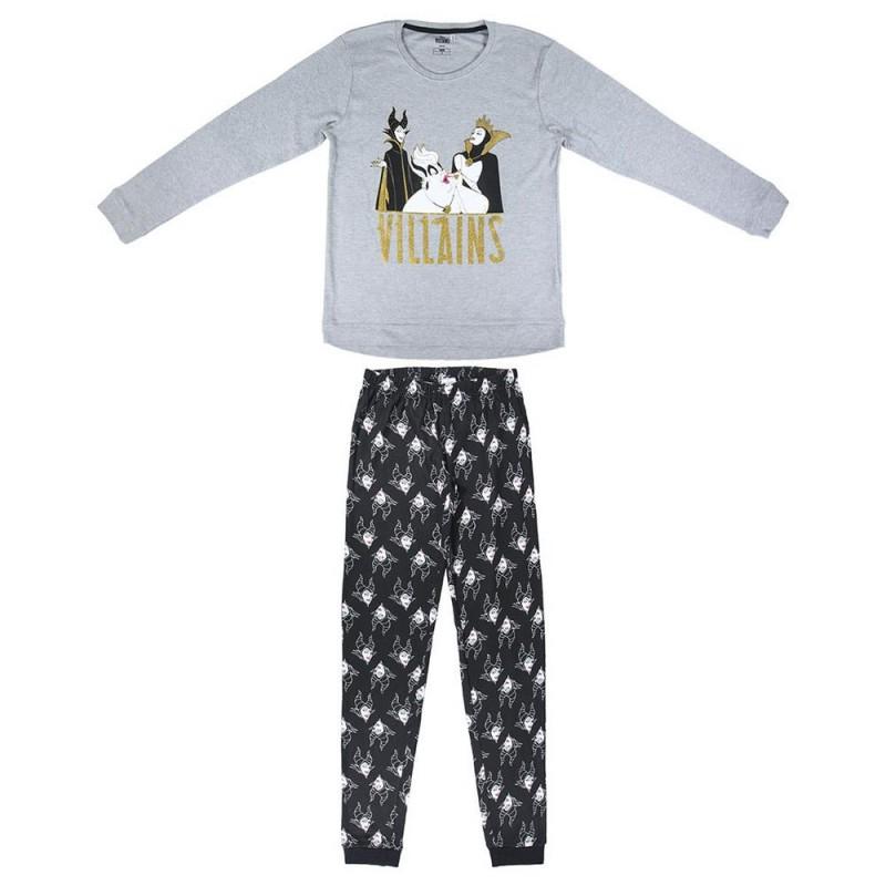 Pijama de Villanas Disney, Talla Adulto