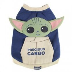 Sudadera para perro Baby Yoda