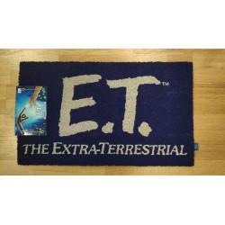 Felpudo logo E.T., el extraterrestre