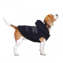 Sudadera para perro AC/DC
