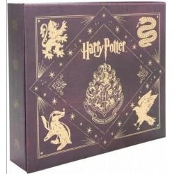 Set de Papelería Hogwarts Deluxe, Harry Potter