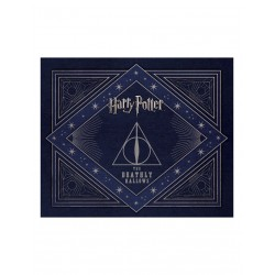 Set de Papelería Reliquias de la Muerte, Harry Potter