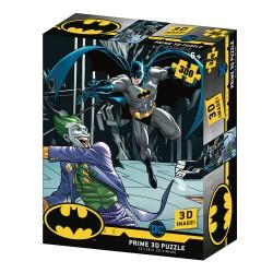 Puzzle Lenticular Batman, DC Comics, 300 piezas