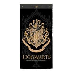 Estandarte de Pared Hogwarts, Harry Potter