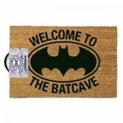 Felpudo Batman DC Cómics