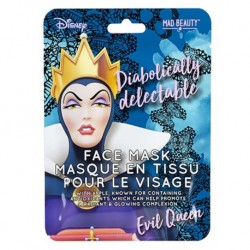 Mascarilla Facial Reina Malvada, Villanas Disney