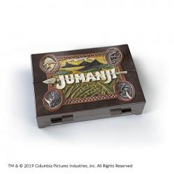Juego Jumanji, réplica gran escala