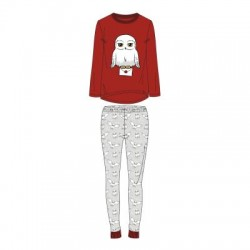 Pijama Hedwig Harry Potter, Talla Adulto