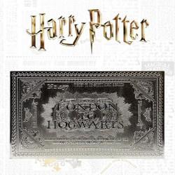 Hogwarts Express, Harry Potter