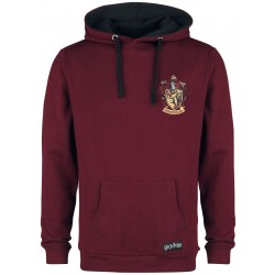 Sudadera Gryffindor Harry Potter