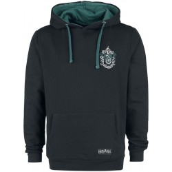 Sudadera Slytherin Harry Potter