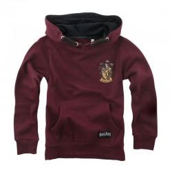 Sudadera Gryffindor infantil Harry Potter