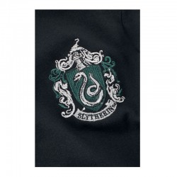 Sudadera Slytherin infantil Harry Potter