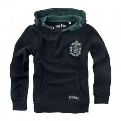 Sudadera Slytherin infantil Harry Potter