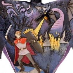 Figura de Maléfica Disney Traditions by Jim Shore