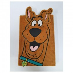 Libreta Scooby Doo A5