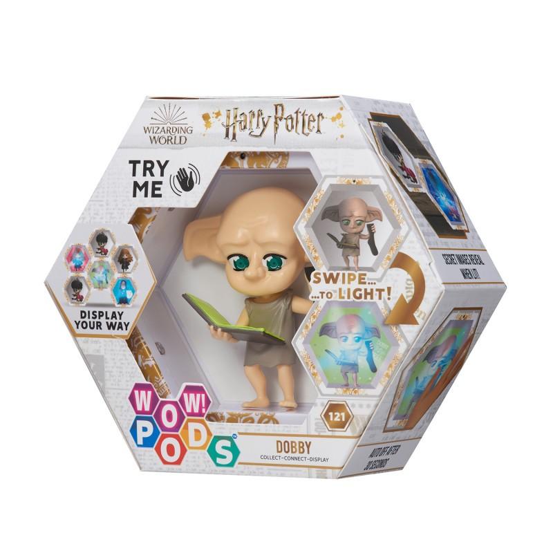 Figura WOW PODS Dobby, Harry Potter