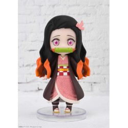 Mini Figura Nezuko Kamado,...