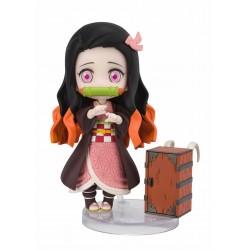 Mini Figura Nezuko Kamado, Demon Slayer
