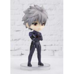 Mini figura Ikari Shinji, Evangelion