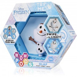 Figura WOW PODS Olaf, Frozen Disney
