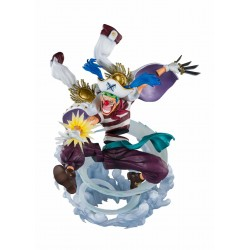 Figura Buggy The Clown One Piece