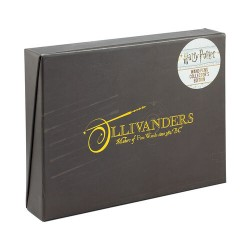 Set bolígrafos varitas Ollivanders, Harry Potter
