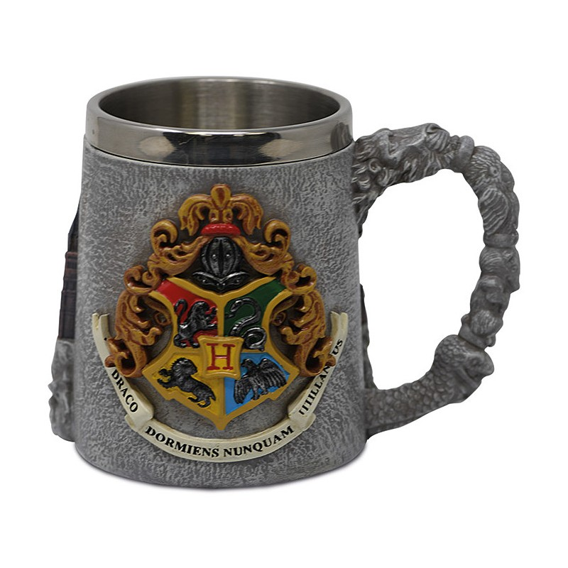 Jarra Hogwarts Deluxe Harry Potter