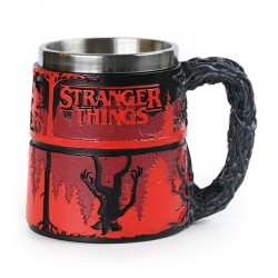 Jarra Stranger Things Deluxe