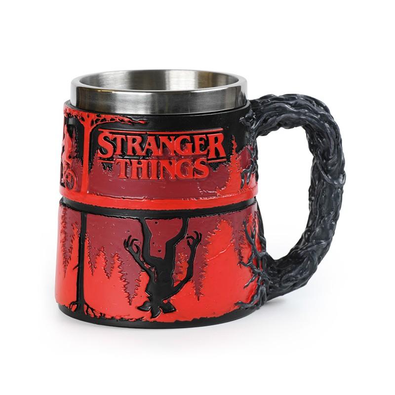 Jarra Stranger Things Deluxe